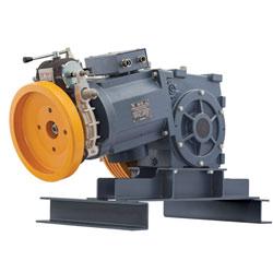 Geared Machine