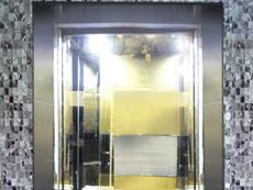 Elevator Parts : Lift Parts Manufacturer, Elevator Counter Frame